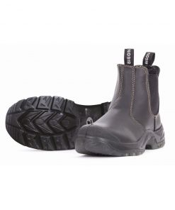 Safety Boots - Slip On