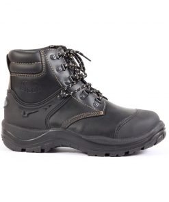 Safety Boots - Lace Up