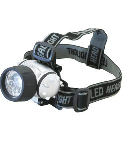 Lightmaster LED Headlight