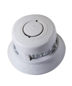 Flamefighter Photoelectric Smoke Alarm – Mini Interconnectable