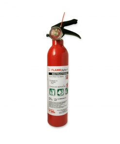 Flamefighter ABE Dry Powder Fire Extinguishers