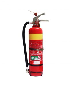Flamefighter Wet Chemical Extinguishers - 2L Wet Chem