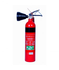 Flamefighter CO2 Extinguishers