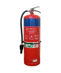 Flamefighter 9.0 Litre Foam Extinguisher