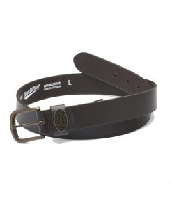 Blundstone Brown Leather Belt