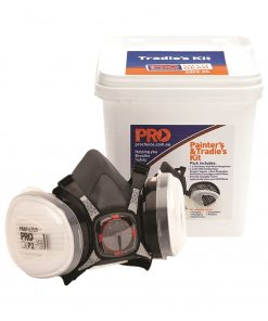 HMA1P2-B ProMask Twin Filter Kit