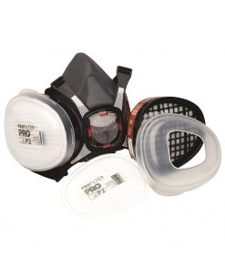 HMA1P2 Pro Mask Twin Filter