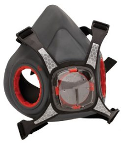 Maxi Mask 2000 Half Mask Respirator (Mask only)