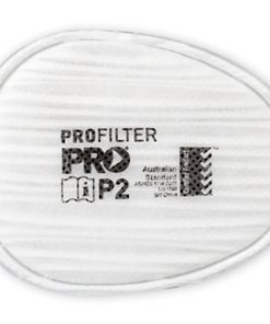 P2 Prefilters for HMTPM Half Mask (Box of 20)