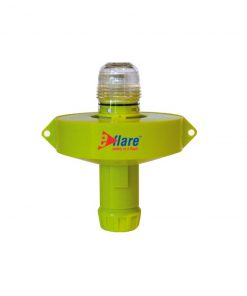 EFLARE Flotation Collar Accessory