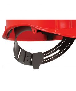 TUFF-NUT® Pin-Lock 6 Point H/Hat Harness to suit TN1 Hard Hats