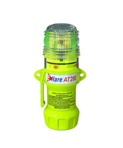 EFLARE 280 Series Intrinsically Safe LED Emergency Flare Dual Colour