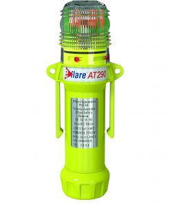 EFLARE 290 Series Intrinsically Safe LED Emergency Flare