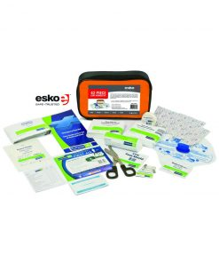 ESKO First Aid Kit 42 piece General First Aid Kit - Softpack