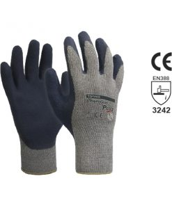 PowerGrab Plus Polycotton Glove with MICROFINISH® coating