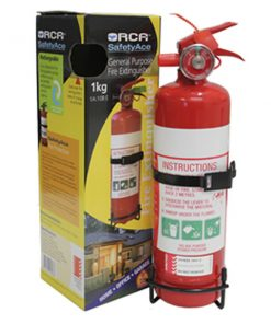 1kg ABE Dry Powder Fire Extinguisher