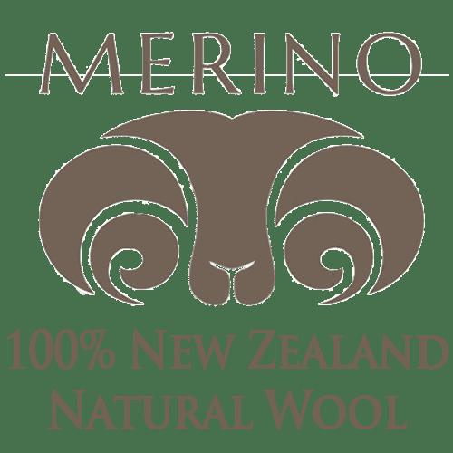 100% New Zealand Merino Natural Wool