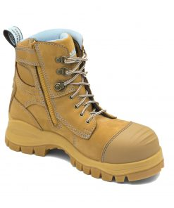 Blundstone Womens Wheat Nubuck Leather - Style 892
