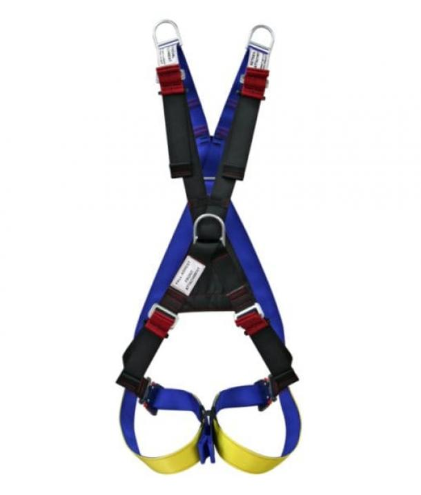 Confined-Space-Fall-Stop-Harness