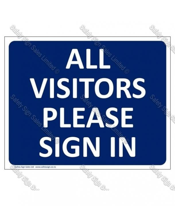 CYO|GA303 – All visitors please sign in Sign