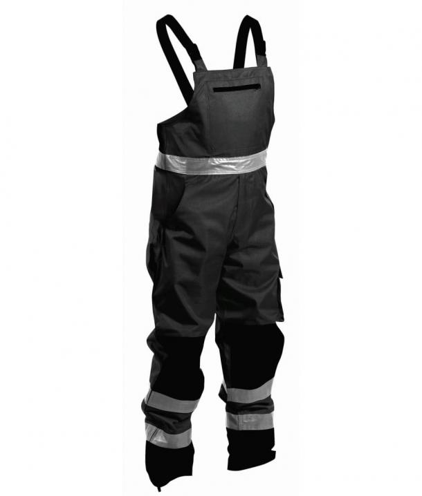 Bison Extreme Day/Night Compliant Bib Overtrouser
