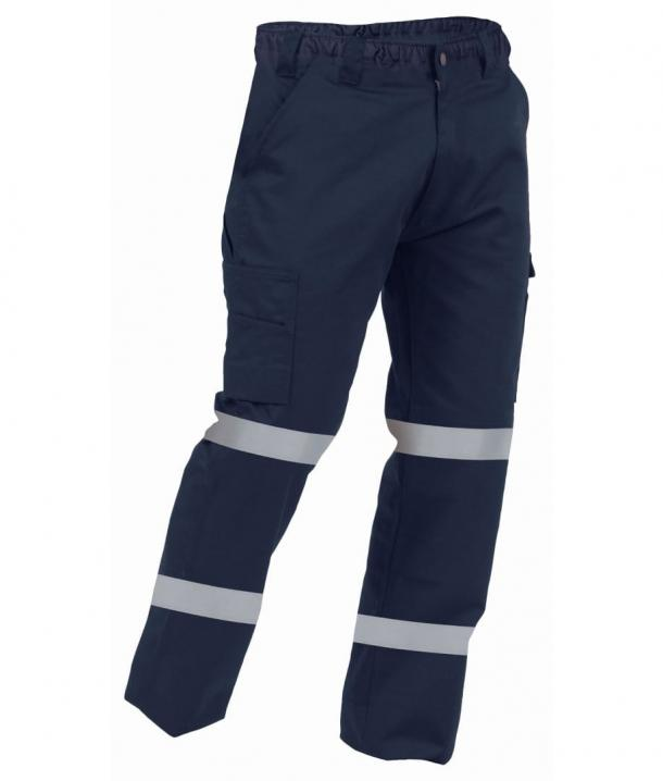Arcguard 240gsm Inheratex Flame Retardant Night Vision Trouser