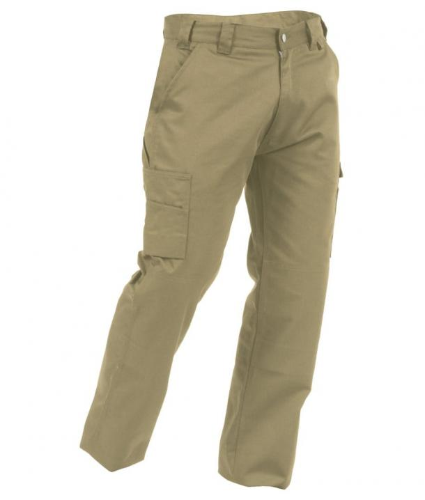 TWZ Industry 310gsm Cotton Cargo Trouser