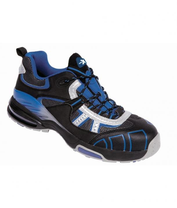 Vital X Airflow Safety Toe Cap Trainer